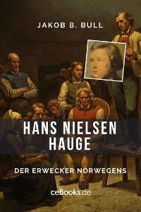 Cover Hans Nielsen Hauge