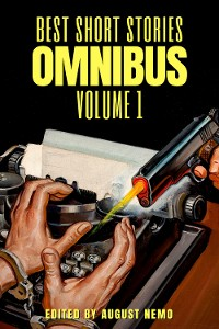 Cover Best Short Stories Omnibus - Volume 1