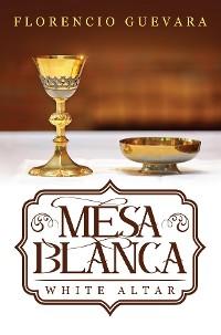 Cover Mesa Blanca