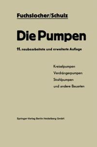 Cover Die Pumpen