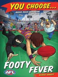 Cover You Choose AFL