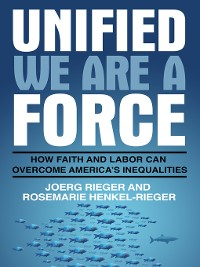 Cover Unified We Are a Force