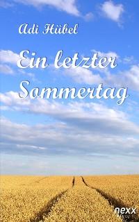 Cover Ein letzter Sommertag