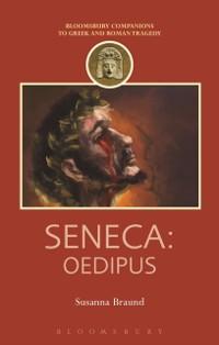 Cover Seneca: Oedipus