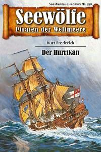 Cover Seewölfe - Piraten der Weltmeere 350