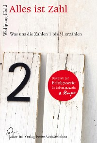 Cover Alles ist Zahl