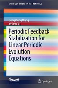 Cover Periodic Feedback Stabilization for Linear Periodic Evolution Equations