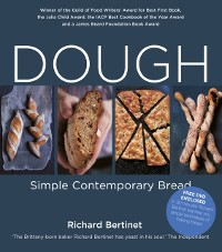 Cover Dough: Simple Contemporary Bread