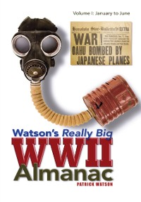Cover Watson's Really Big Wwii Almanac