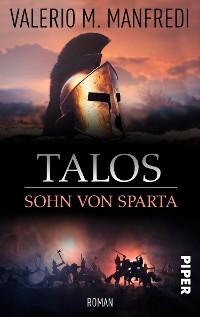 Cover Talos, Sohn von Sparta