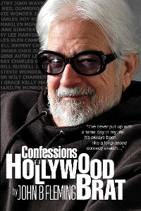 Cover Confessions of a Hollywood Brat