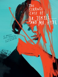 Cover Classics Reimagined, The Strange Case of Dr. Jekyll and Mr. Hyde