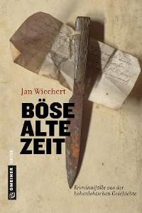 Cover Böse alte Zeit