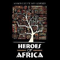 Cover Heroes of Africa