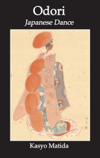 Cover Odori: Japanese Dance