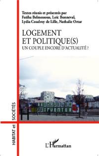 Cover Logement et politique(s)