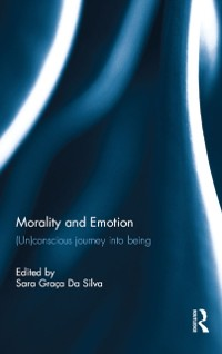 Cover Morality and Emotion