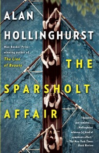 Cover Sparsholt Affair