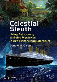 Cover Celestial Sleuth