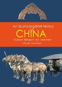 Cover An Illustrated Brief History of China