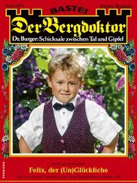 Cover Der Bergdoktor 2074 - Heimatroman