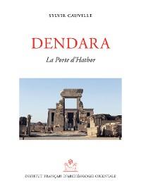 Cover Dendara