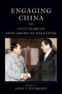 Cover Engaging China