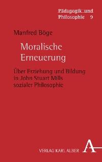 Cover Moralische Erneuerung