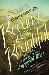 Cover Because It Is So Beautiful