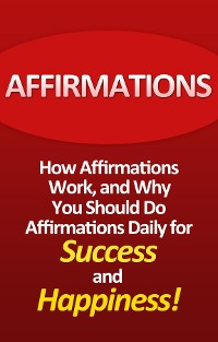 Cover Affirmations