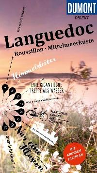 Cover DuMont direkt Reiseführer Languedoc-Roussillon