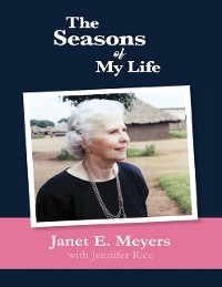 Cover The Seasons of My Life
