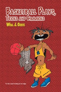Cover Basketball Plays, Tricks and Gimmicks