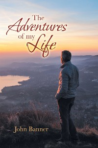 Cover The Adventures of My Life