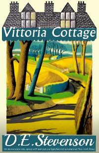 Cover Vittoria Cottage