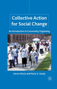 Cover Collective Action for Social Change