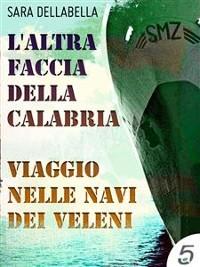 Cover L'altra faccia della Calabria - viaggio nelle navi dei veleni