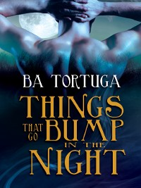 Cover Things that Go Bump in the Night