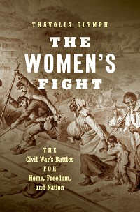 Cover The Women's Fight