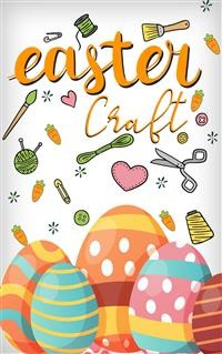 Cover Easter Crafts