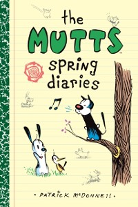 Cover Mutts Spring Diaries
