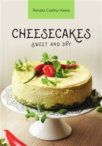 Cover Cheesecakes sweet and dry