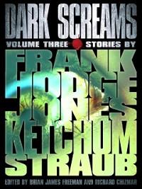 Cover Dark Screams: Volume Three