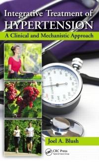 Cover Integrative Treatment of Hypertension