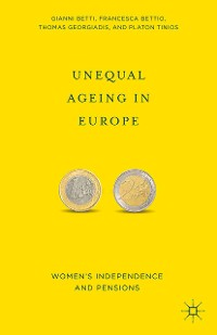 Cover Unequal Ageing in Europe
