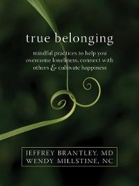 Cover True Belonging