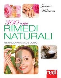 Cover 300 e più rimedi naturali