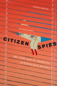 Cover Citizen Spies