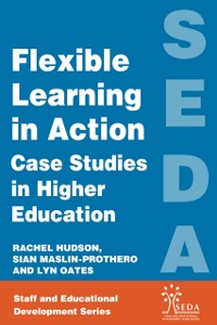 Cover Flexible Learning in Action