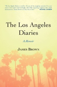 Cover Los Angeles Diaries